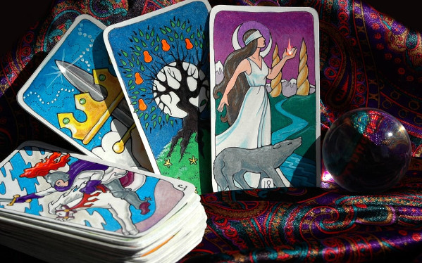 accurate tarot email readings